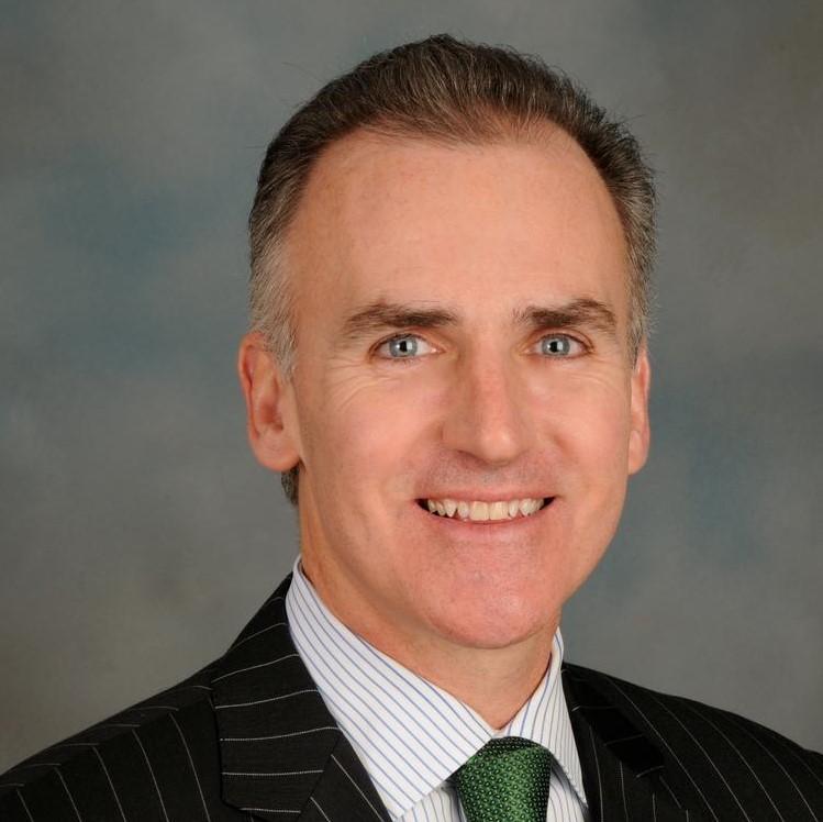 Daniel K. Fitzpatrick