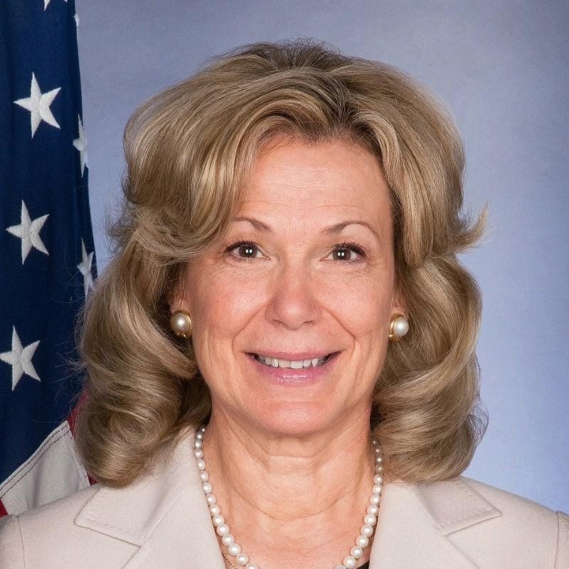 Ambassador Deborah L. Birx, M.D.